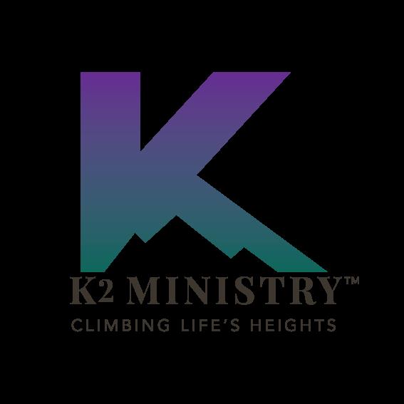 K2 Ministry Logo
